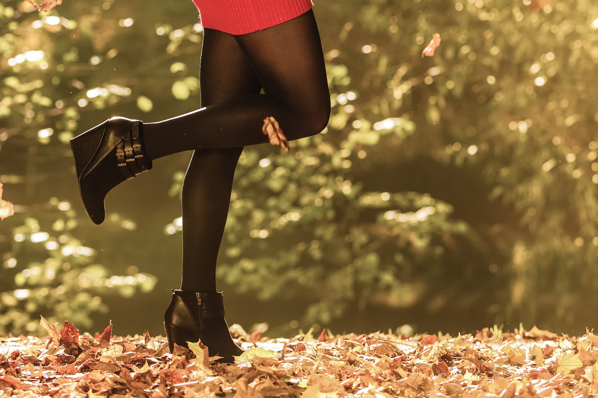 Do Tights Really Cause Problems