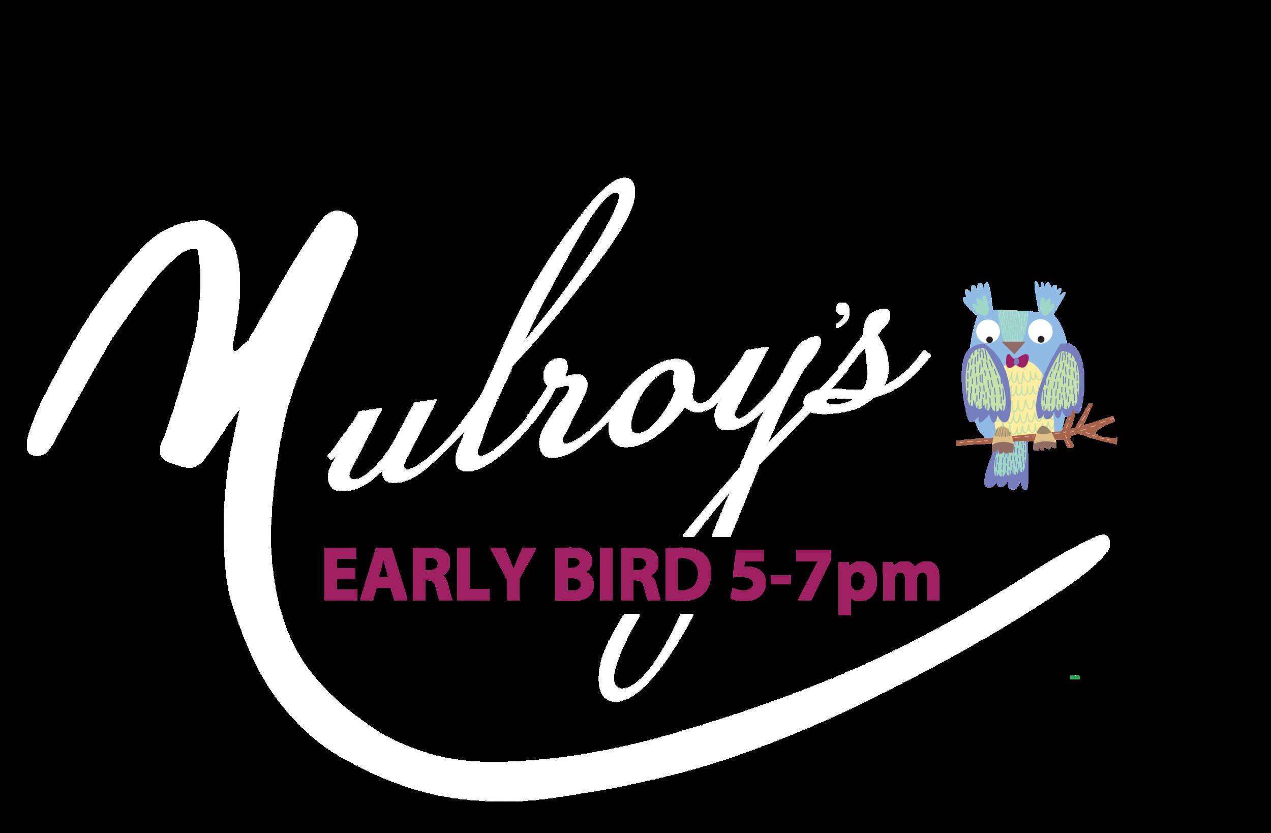 Mulroy's bar Castlebar logo.png