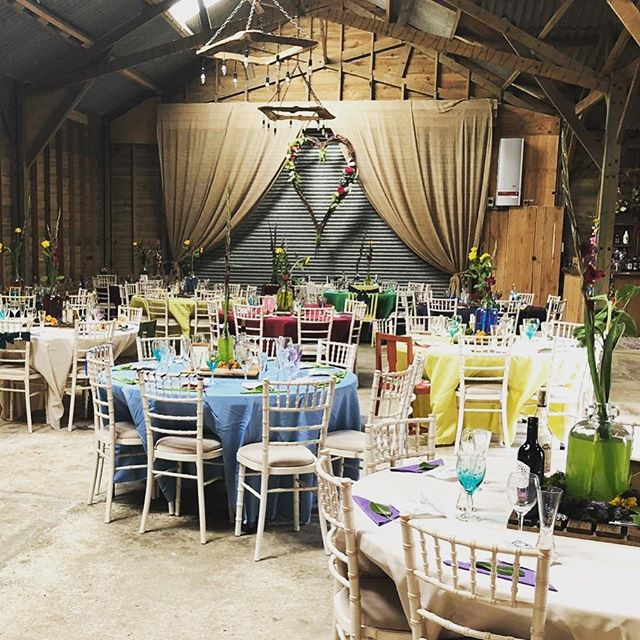 Stunning venue for a rustic and earthy Essex wedding @captainswoodbarn #weddingcoordinator #essexweddingcoordinator #kentweddingcoordinator #havecarwilltravel