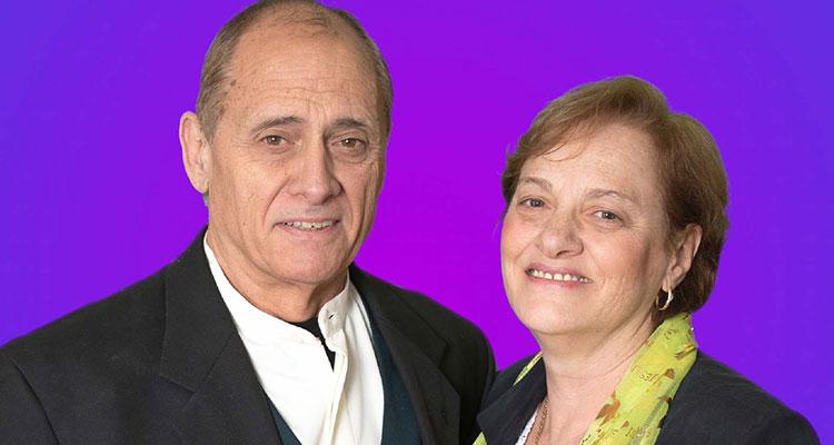 Bill & Jean Welker