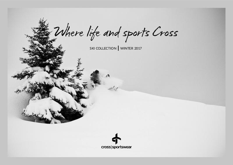 Cover Cross Ski Collection 2017
