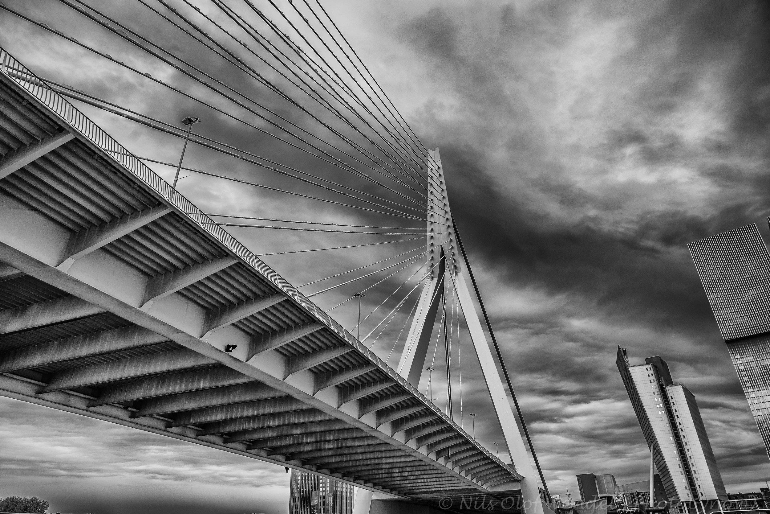 Awesome Bridge.
