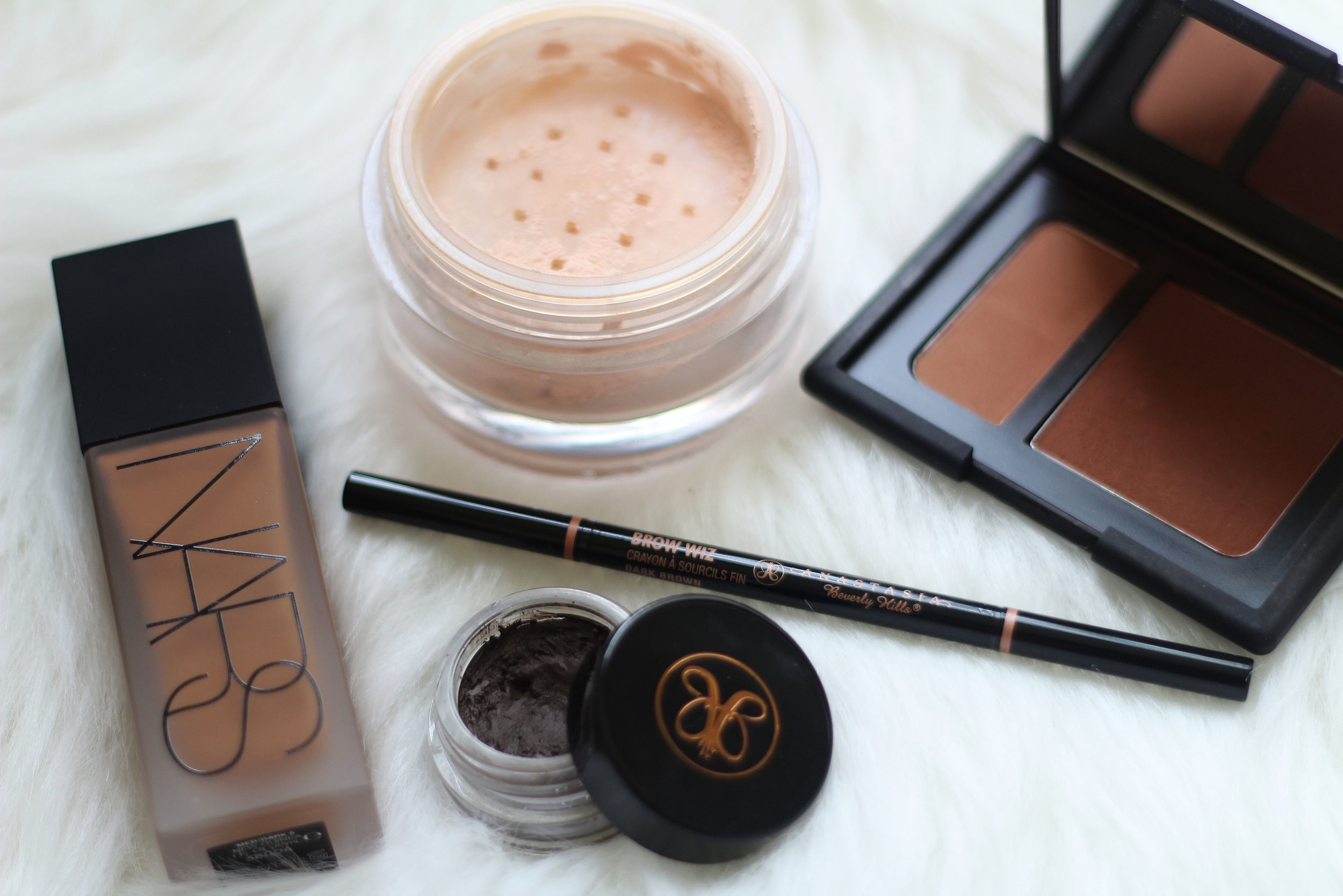 matte complexion products from Nordstrom