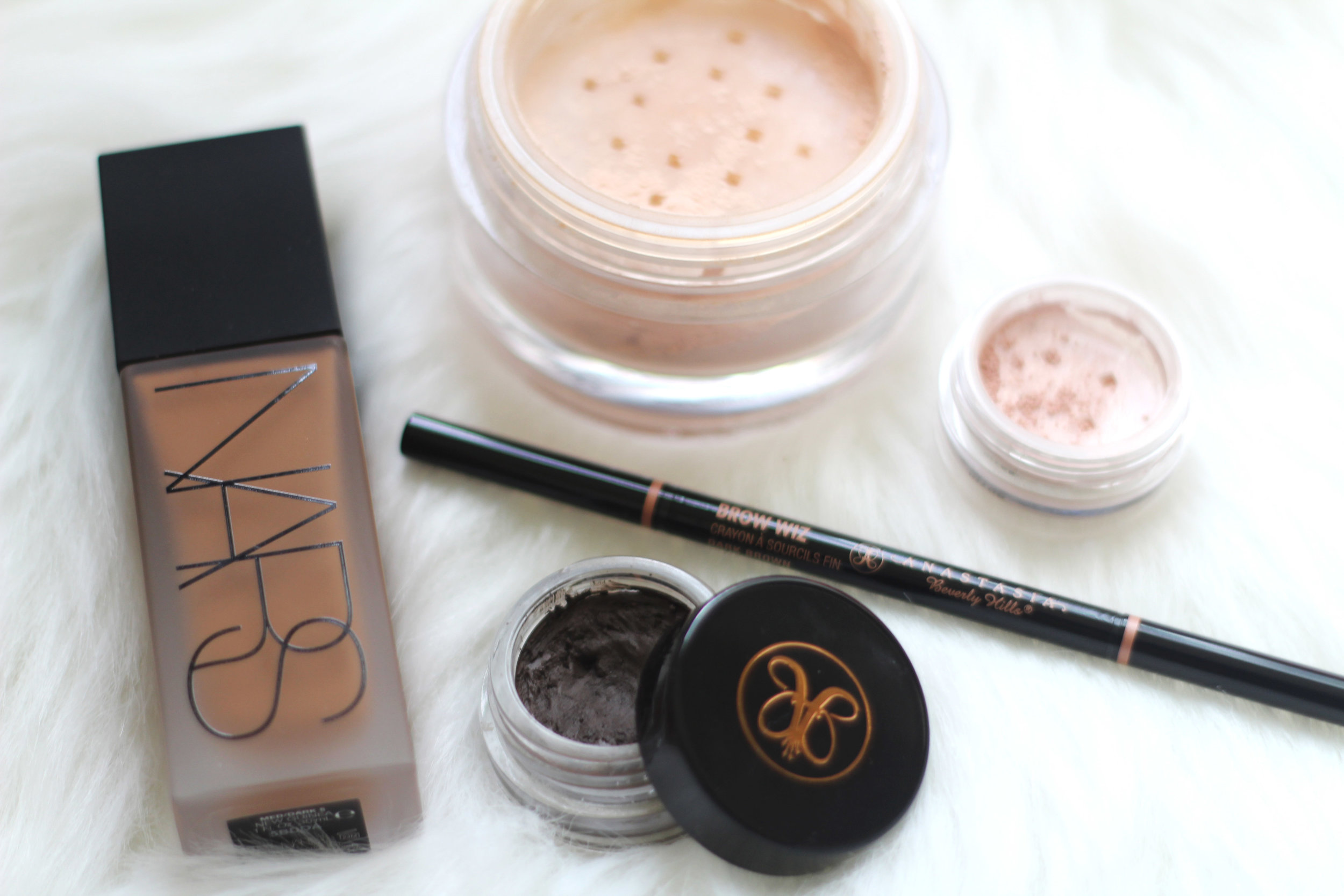 glowing complexion makeup products from Nordstrom
