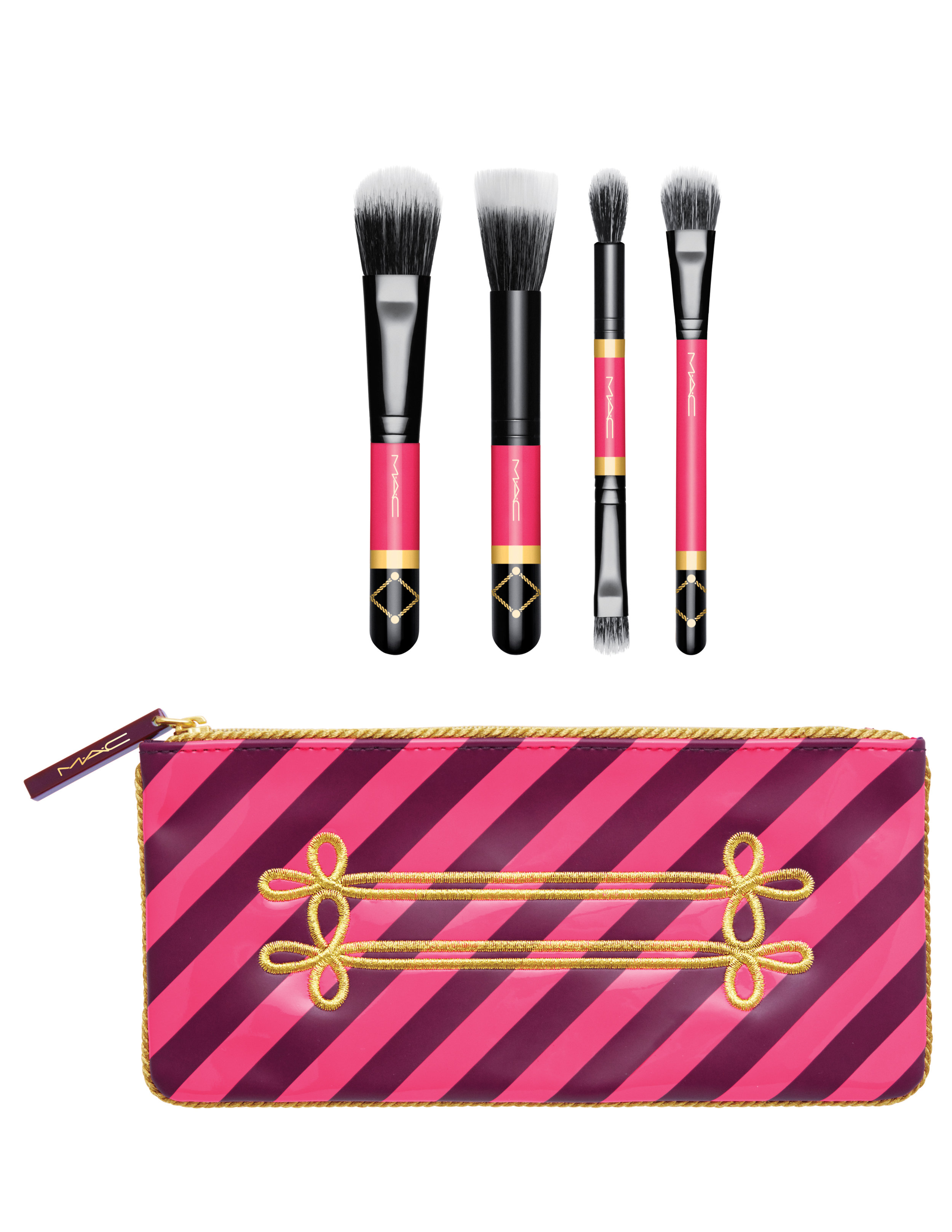 Mineralize Brush Kit
