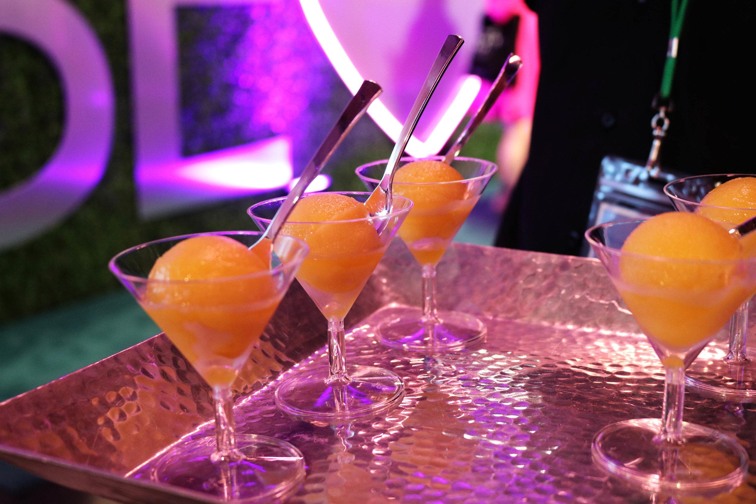 Frozen Cocktails