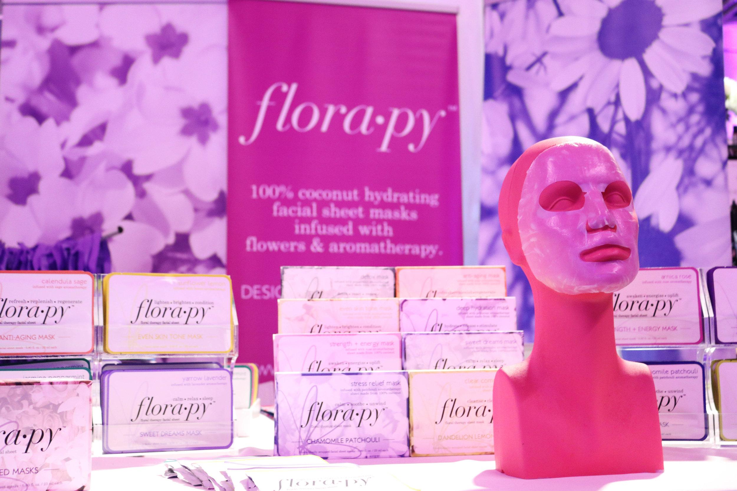 Flora•py