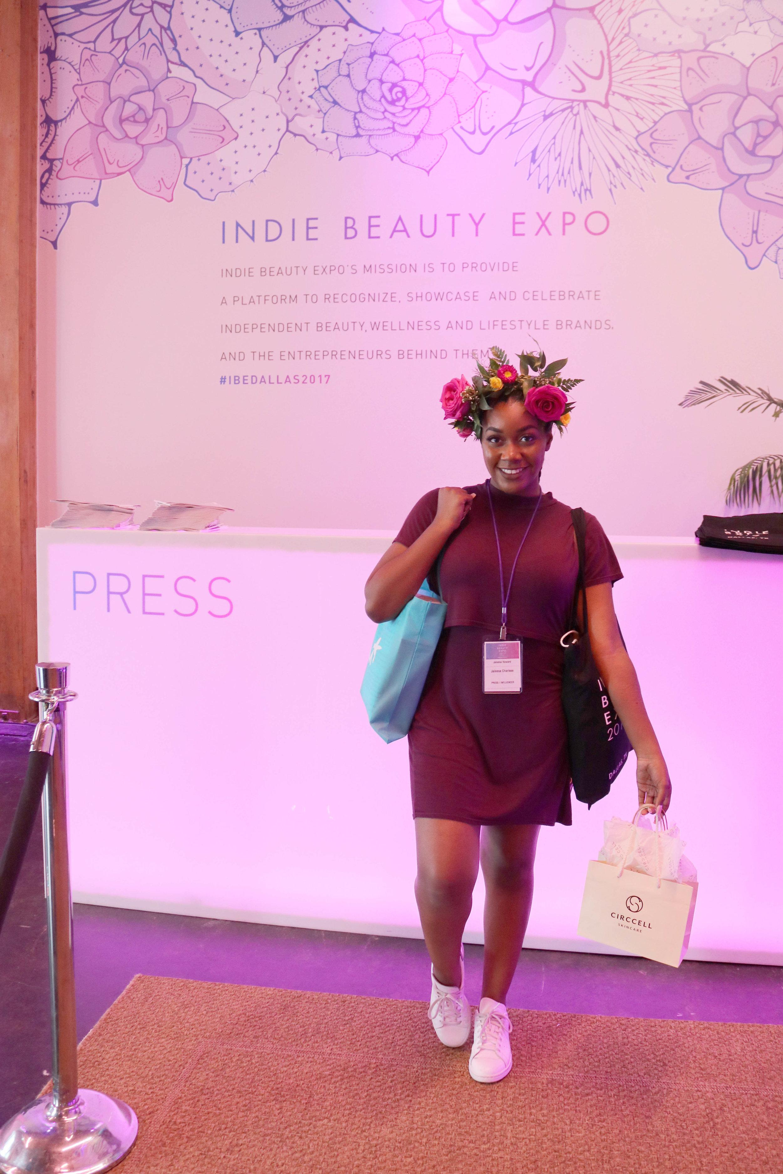 jaleesa-charisse-indie-beauty-expo-dallas