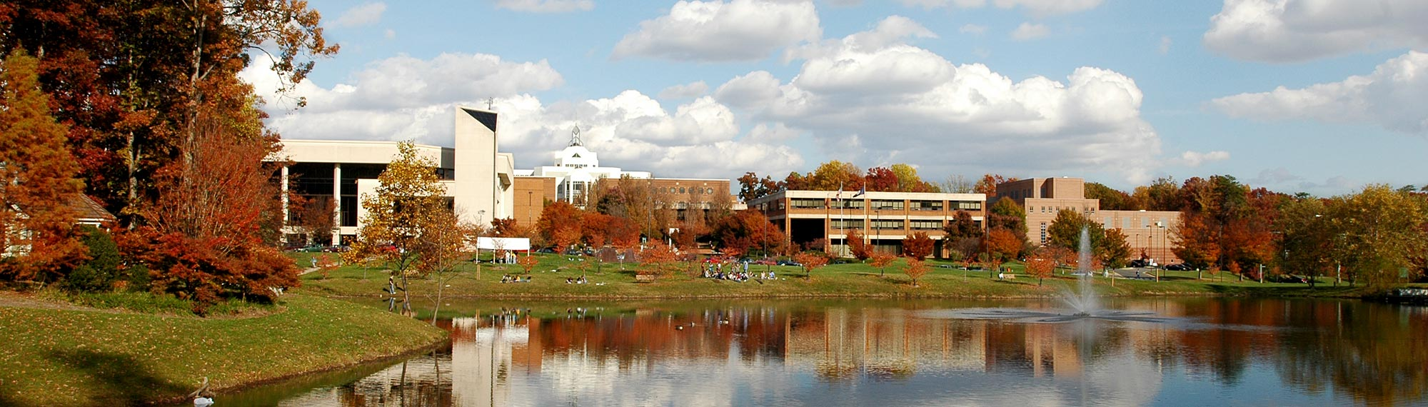 Thrift Prep hails from George Mason University, Fairfax, VA