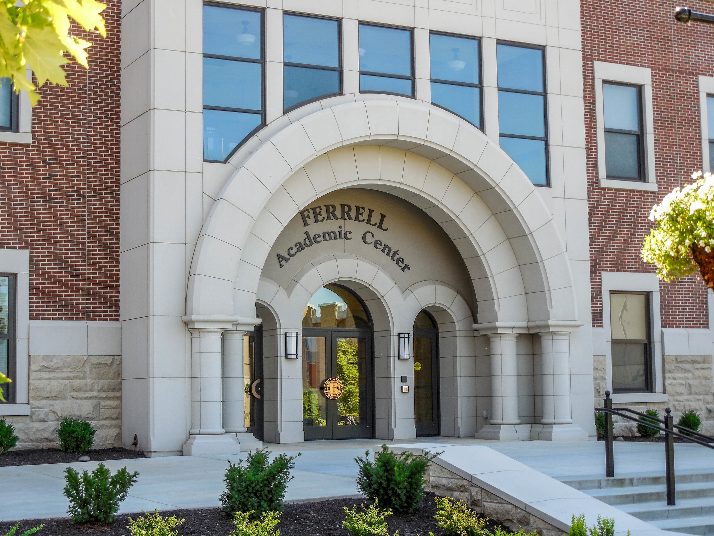 Benedictine College - Ferrel Academic Center