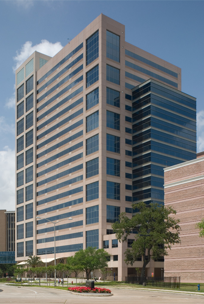 MD Anderson Cancer Center- Academic Center - Houston, Texas