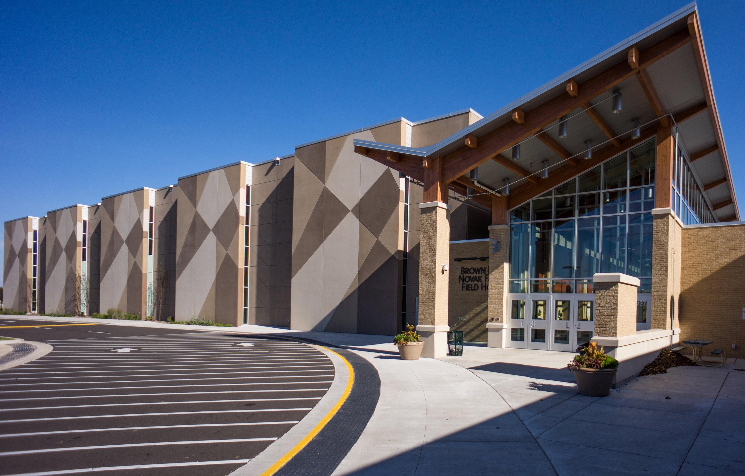 Brown Deer Middle High School Field House-a.jpg