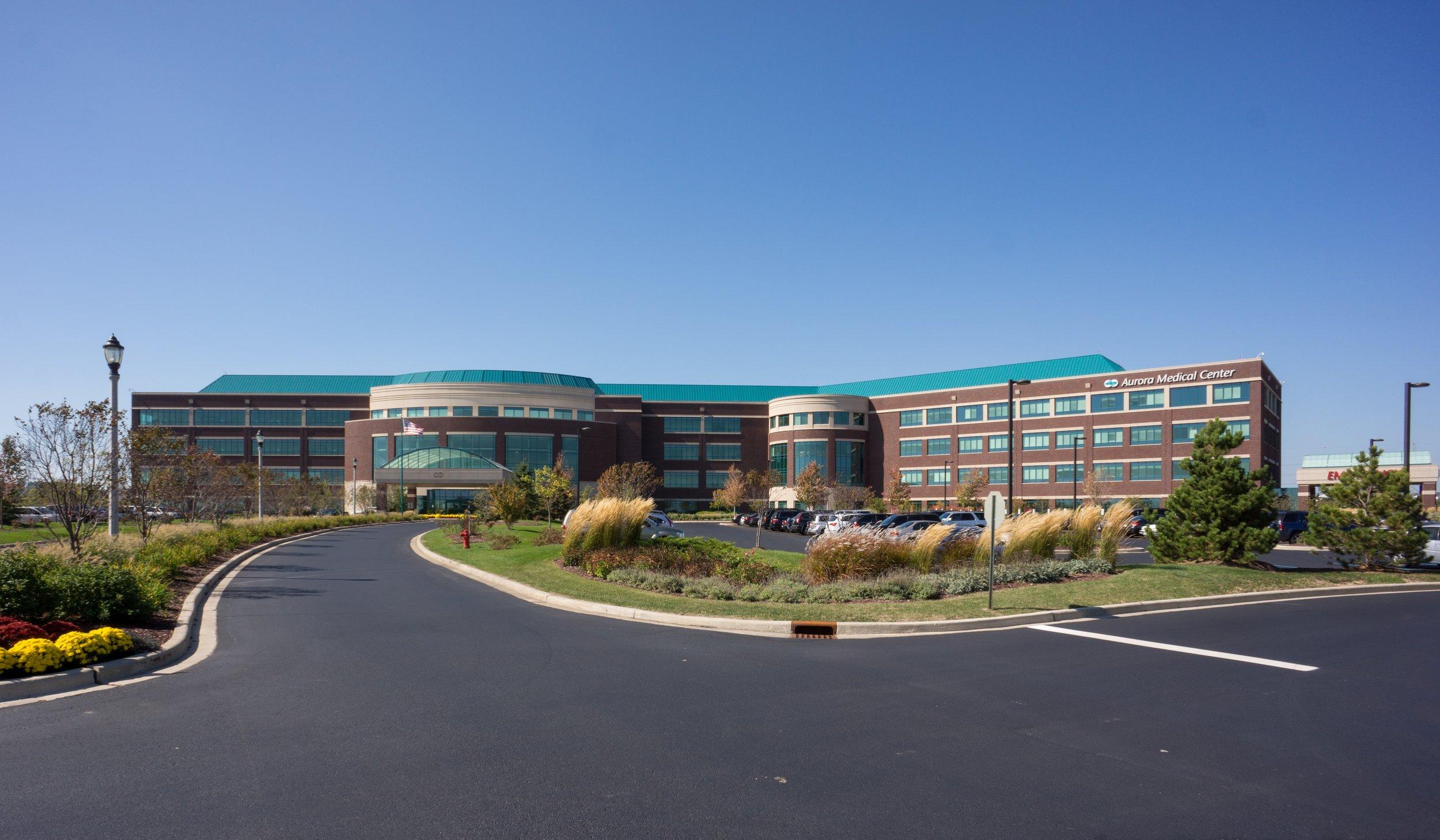 Aurora Healthcare - Grafton, WI