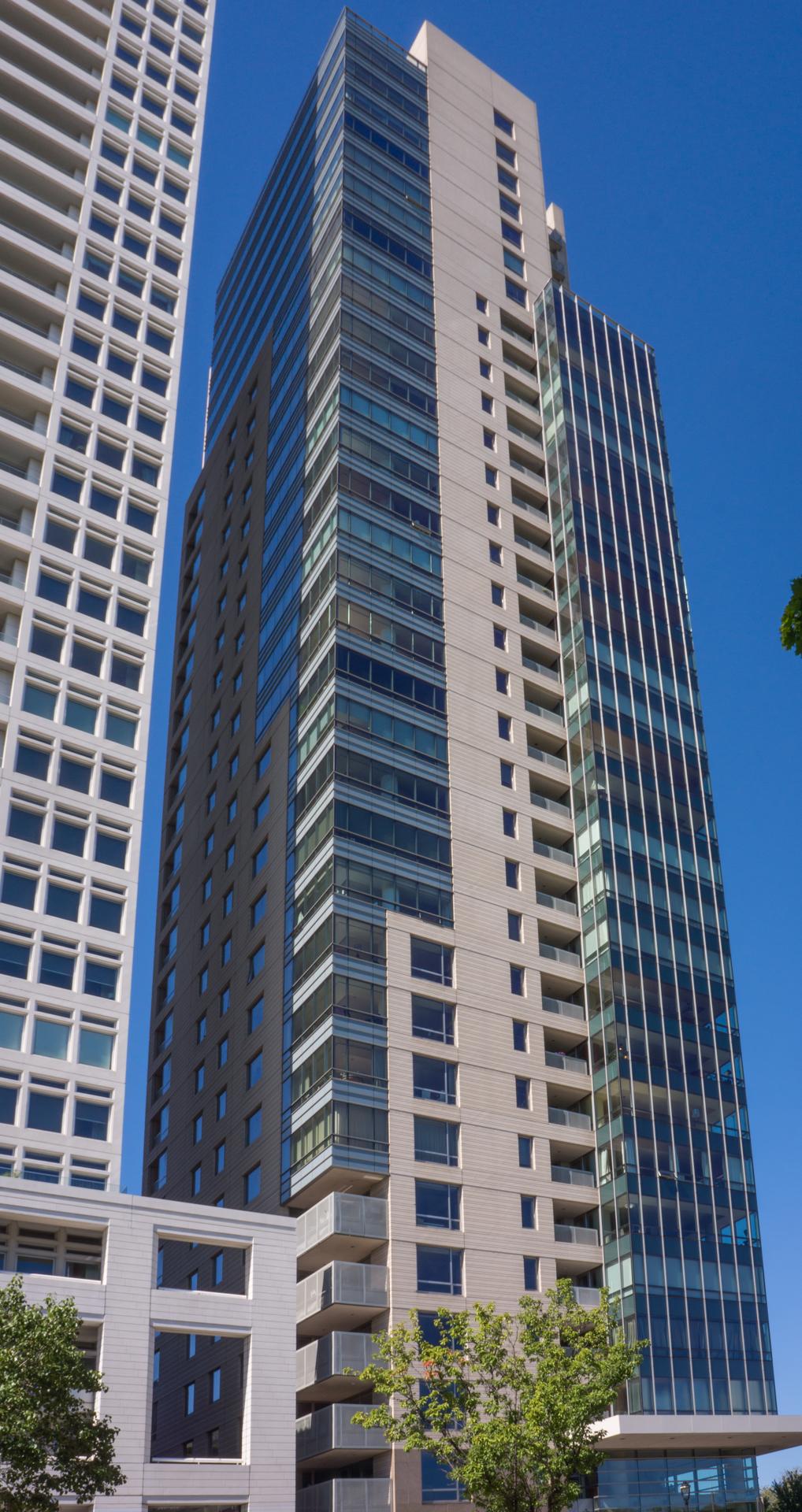 Kilbourn Tower - Milwaukee, WI