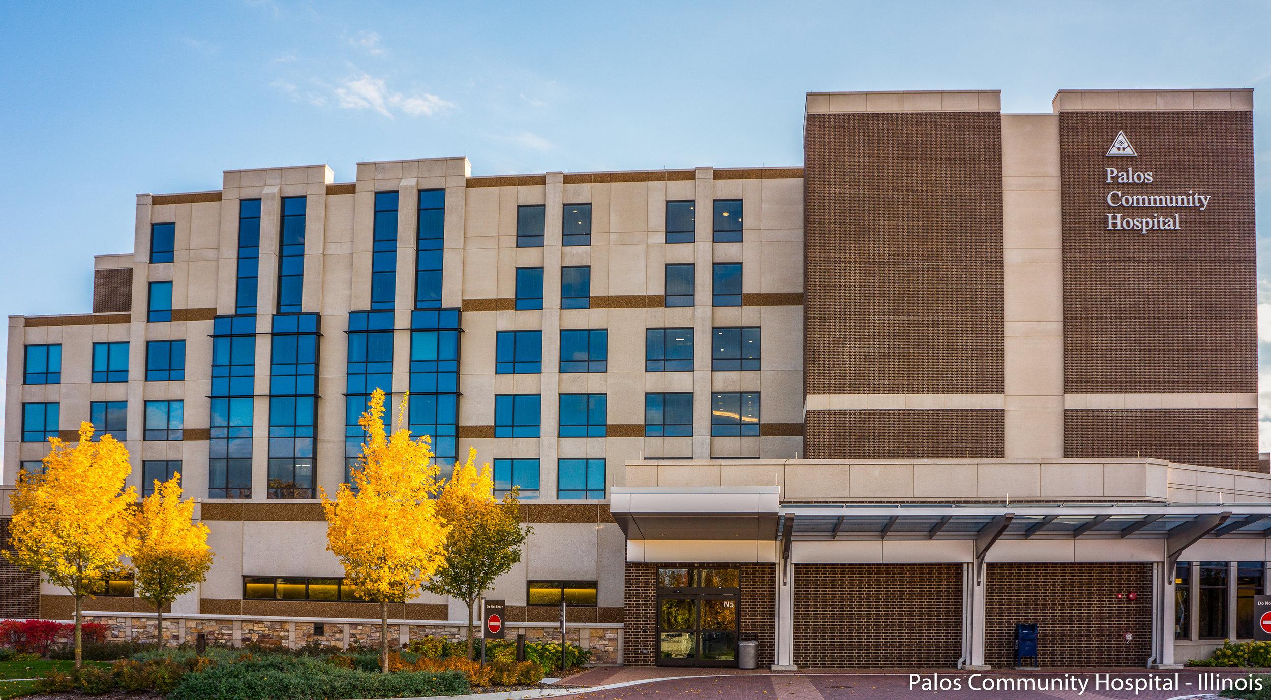 Palos Community Hospital - Palos Heights, IL