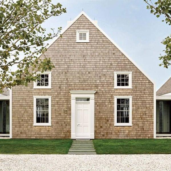 A Nantucket Residence