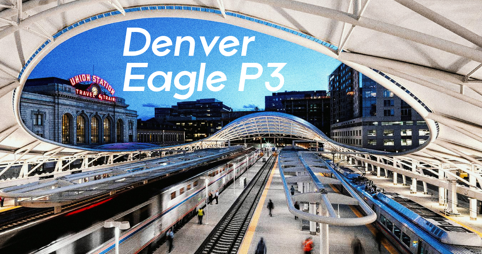 An Exploration of the Denver Eagle  and  it's Innovative DBFOM Public/Private Partnership Model -
