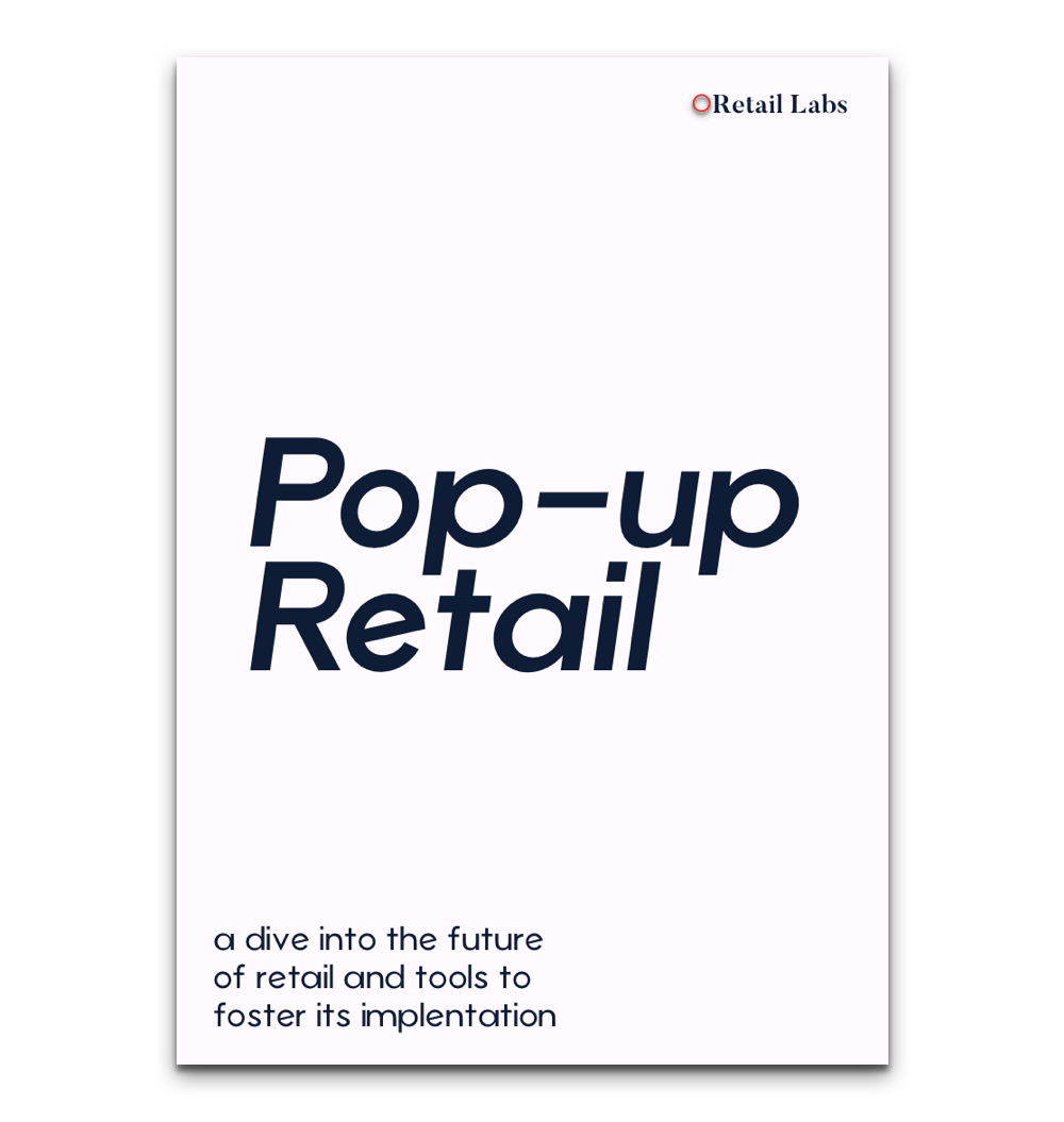 Pop-up Retail Policy -
