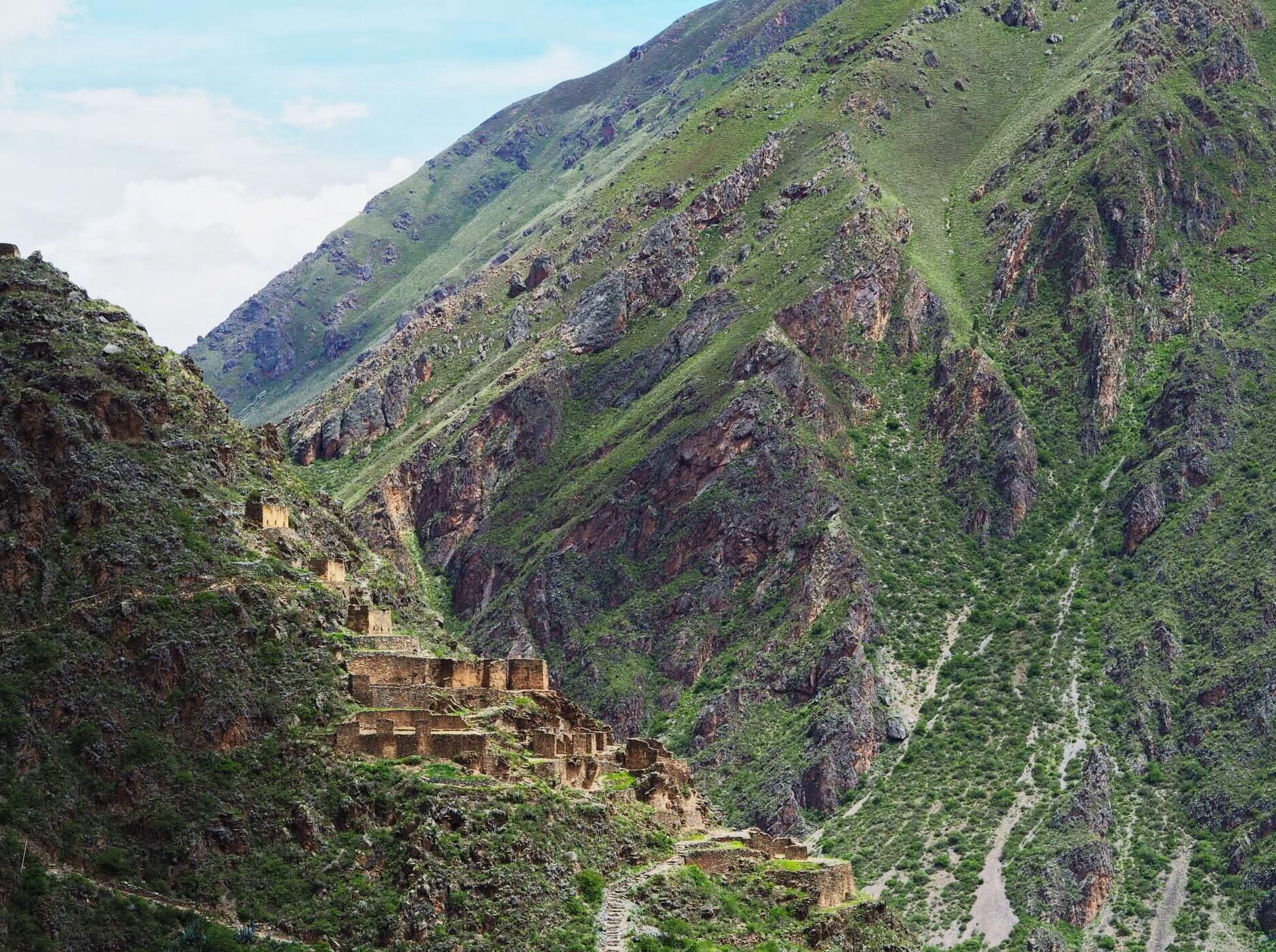 Peru - January 2018