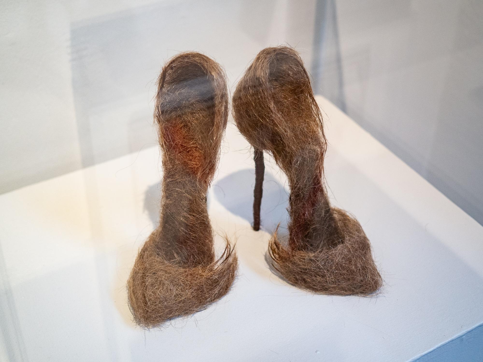 Julie Parker,  Stilettos