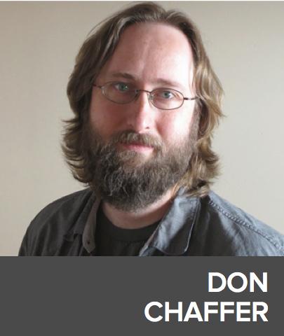 Don Chaffer