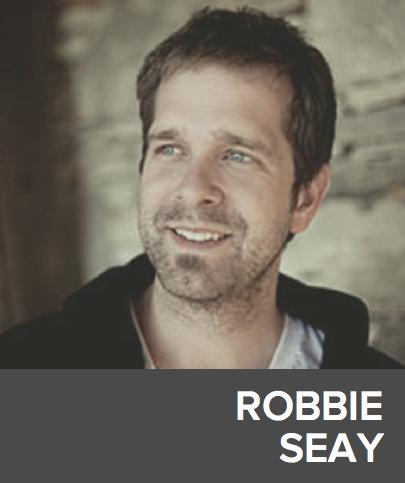 Robbie Seay