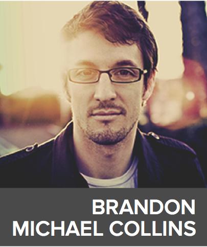 Brandon Michael Collins