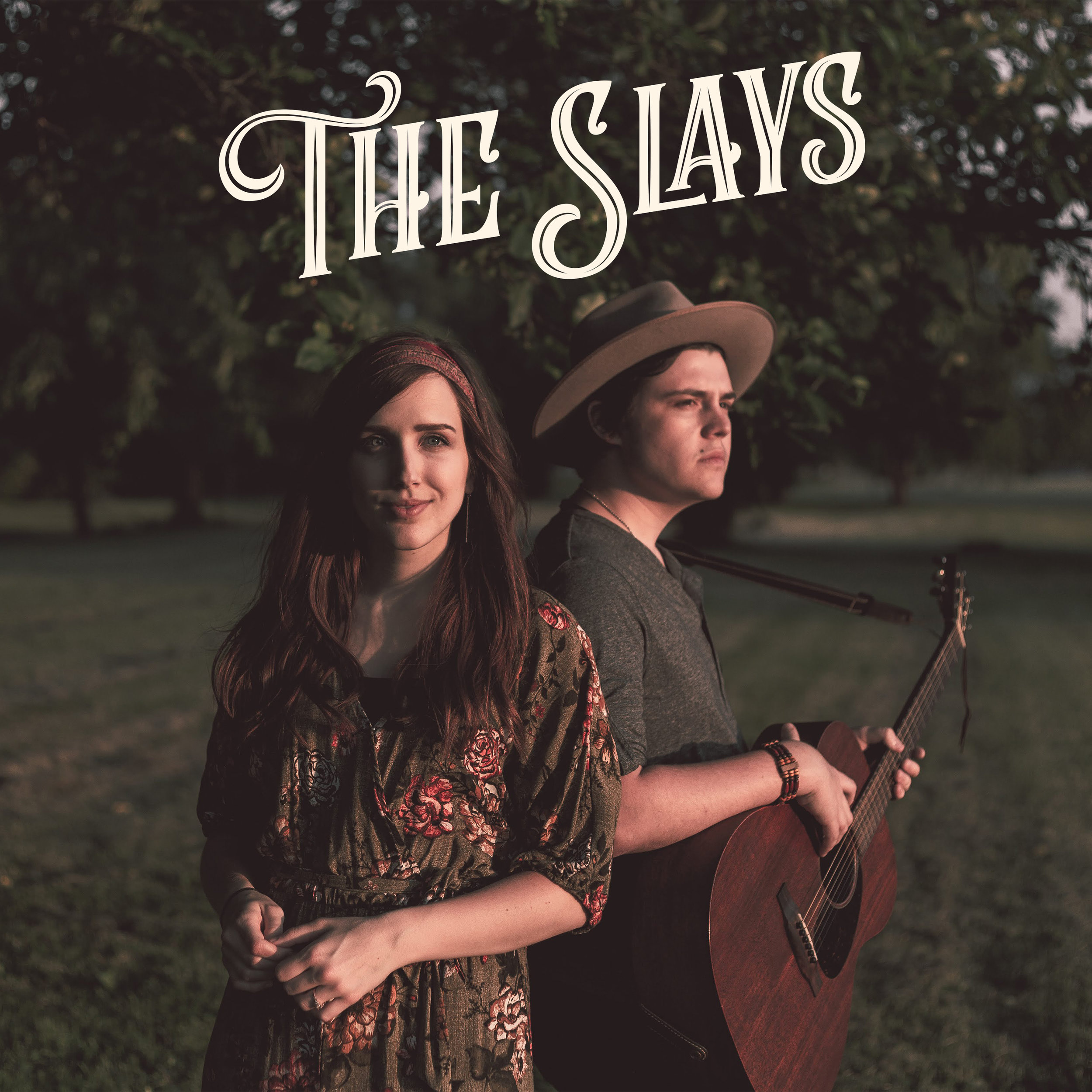 the Slays album.jpg