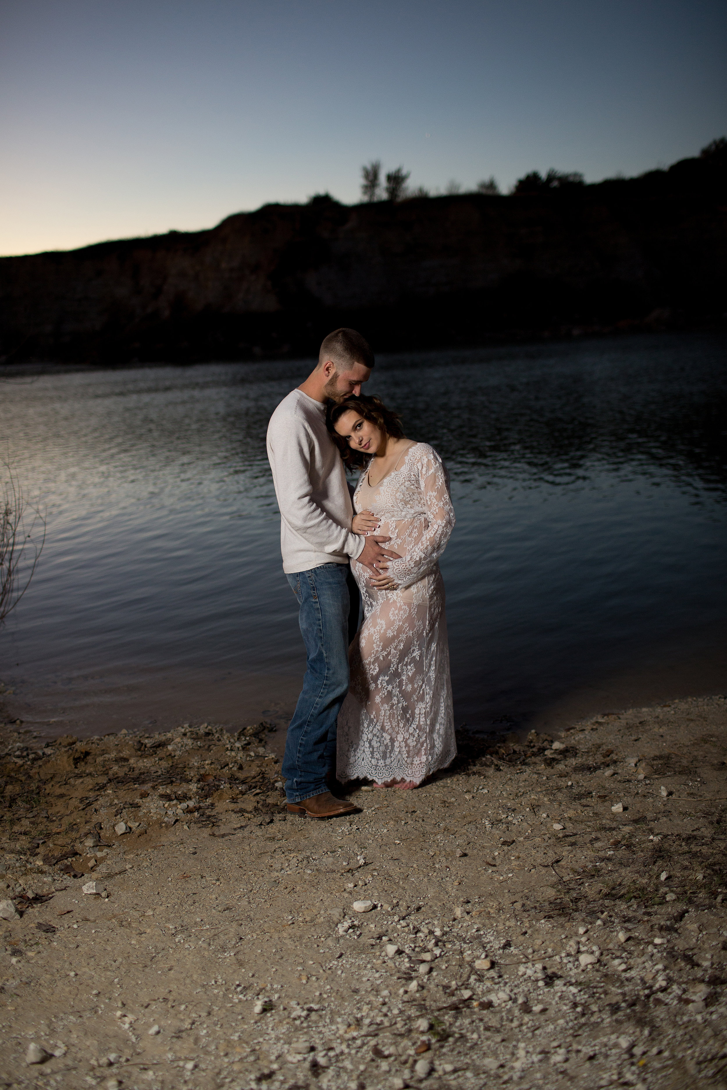 mesquite maternity photographer