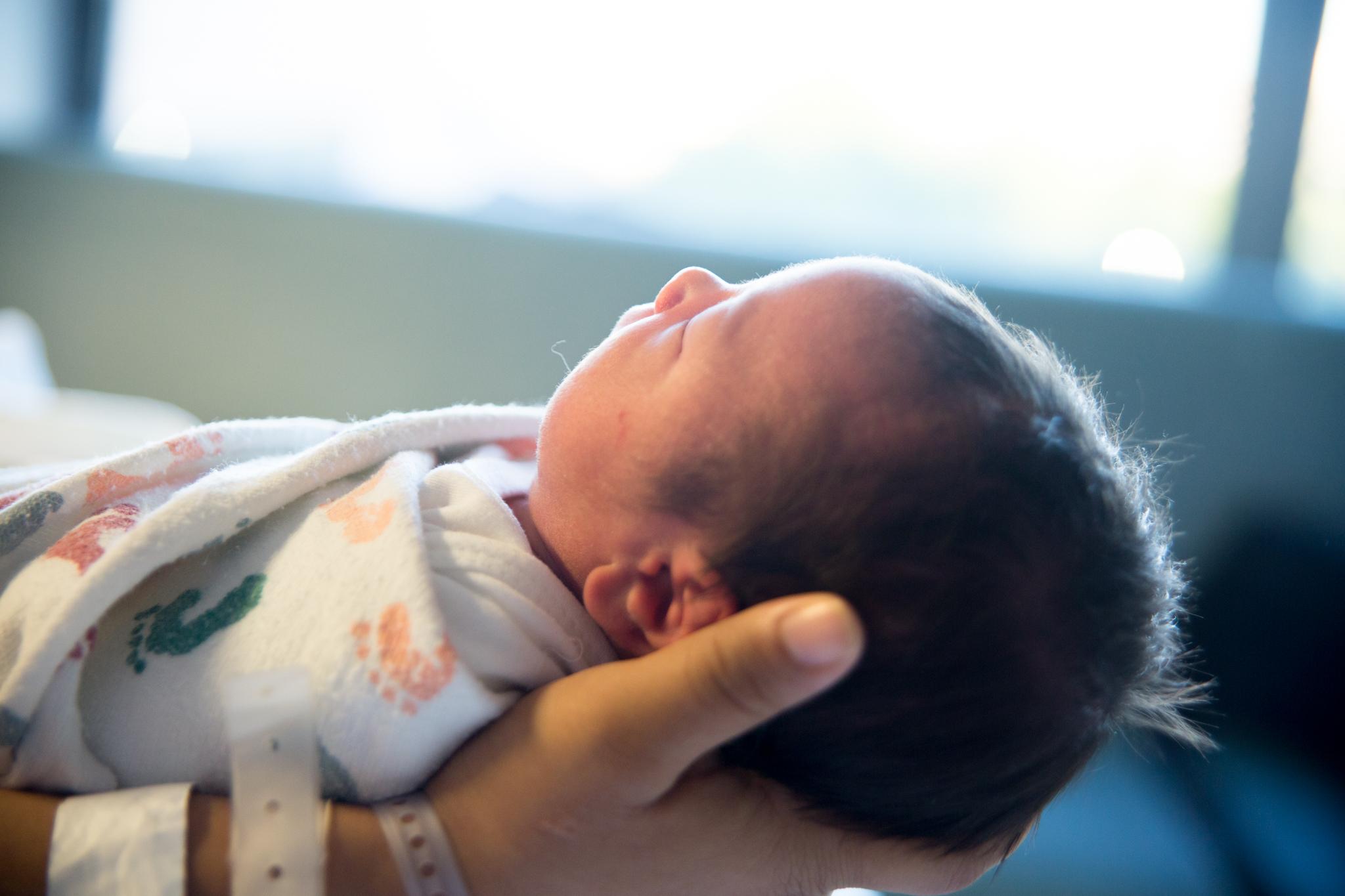 dallas birth and maternity photographer