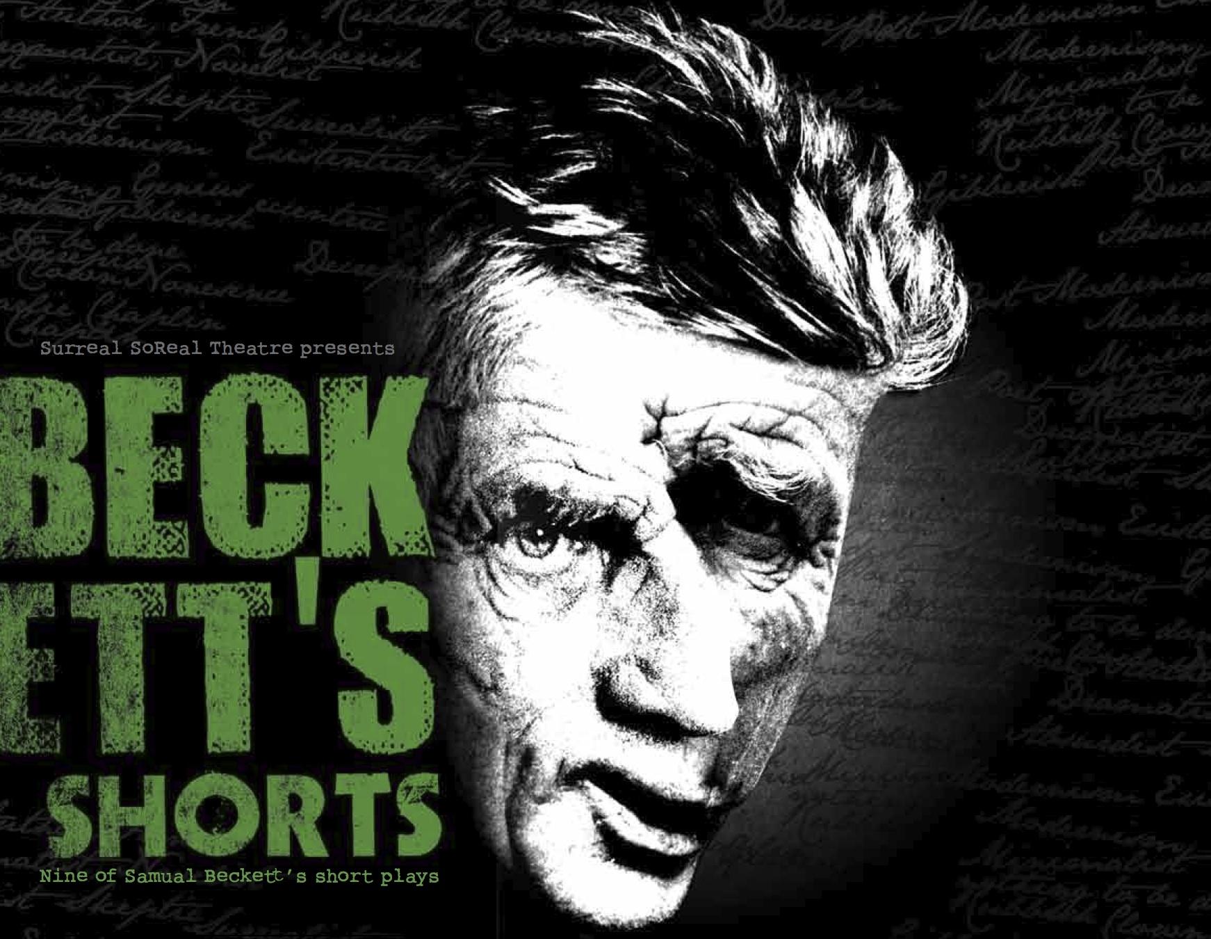 BECKETT'S SHORTS