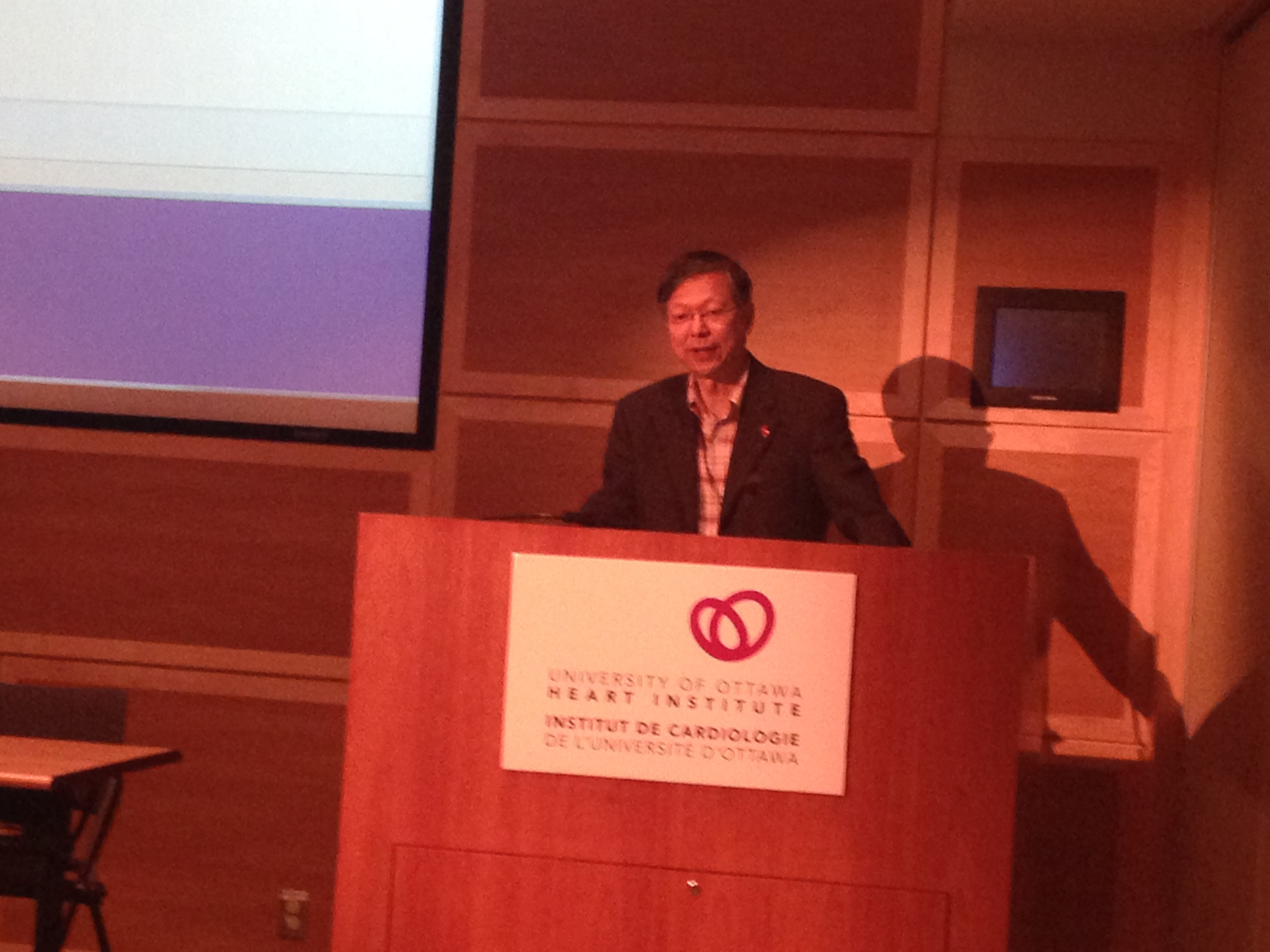 Dr Kwan-Leung Chan, UOHI - Symptoms, Diagnosis and Management of Marfan Syndrome