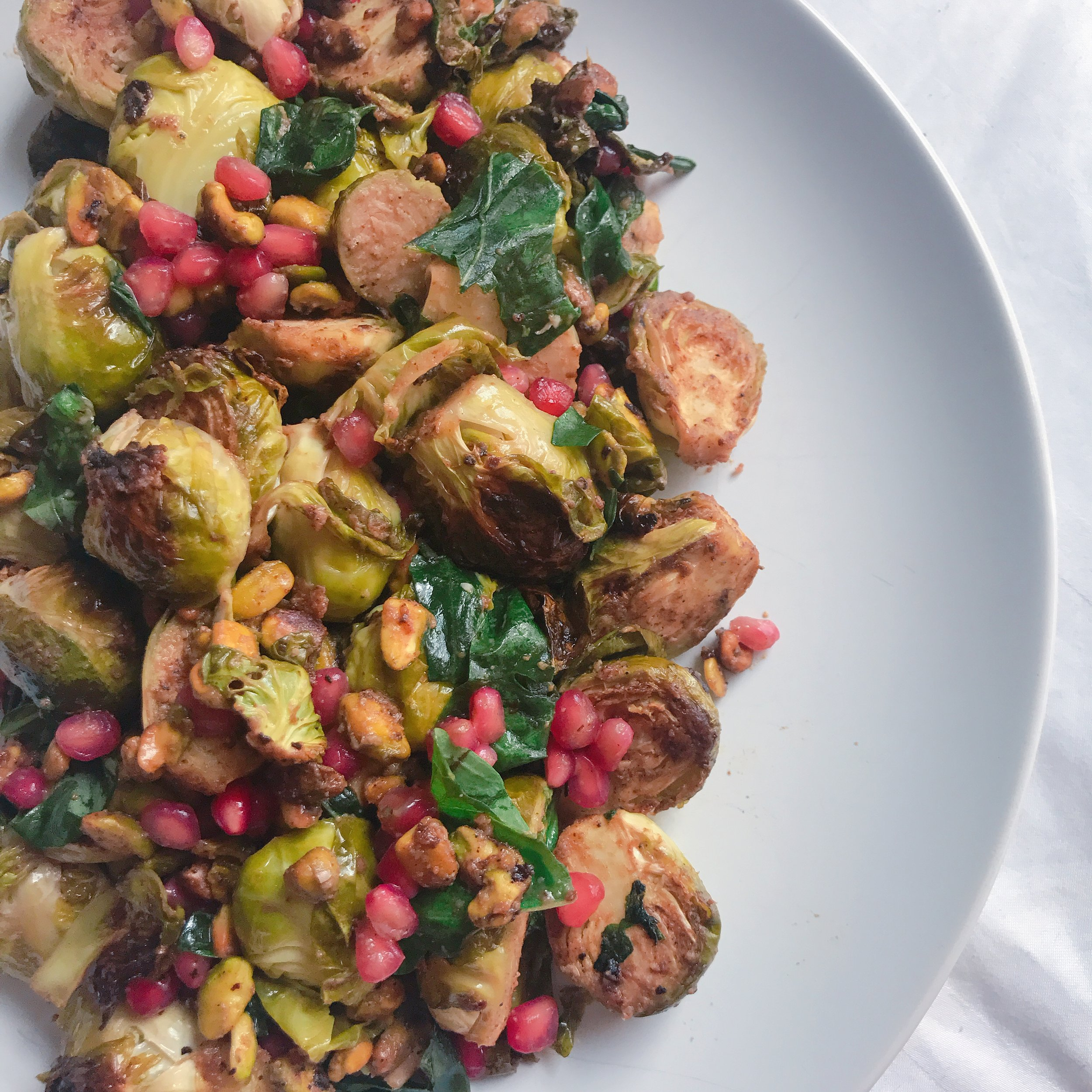Roasted Brussel Sprouts .JPG
