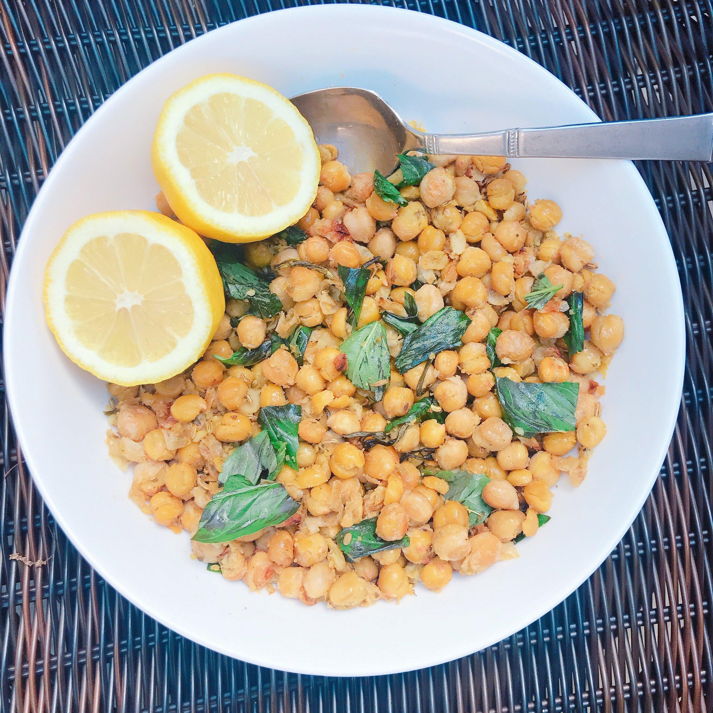 Lemon and Herb Chickpea Salad.JPG