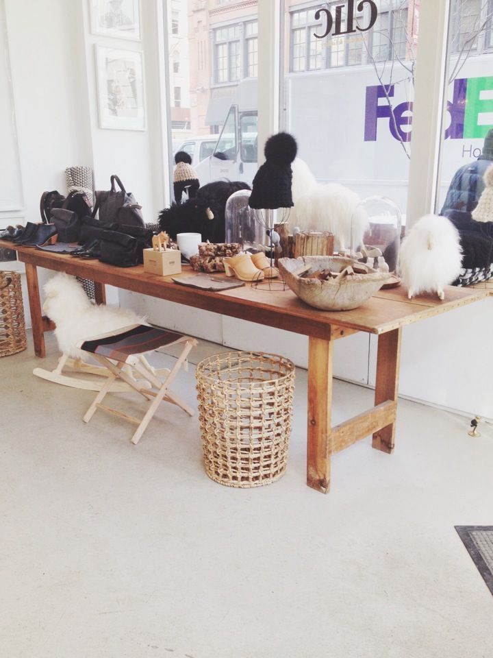 5 Cool And Cheap Home Decor Boutiques In Nyc The Cool York