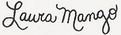 Laura Mango Art Logo 2