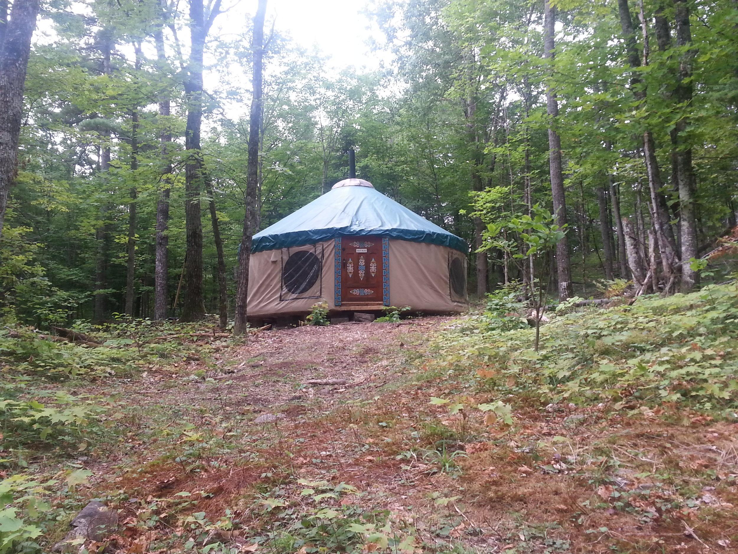 Accommodations -