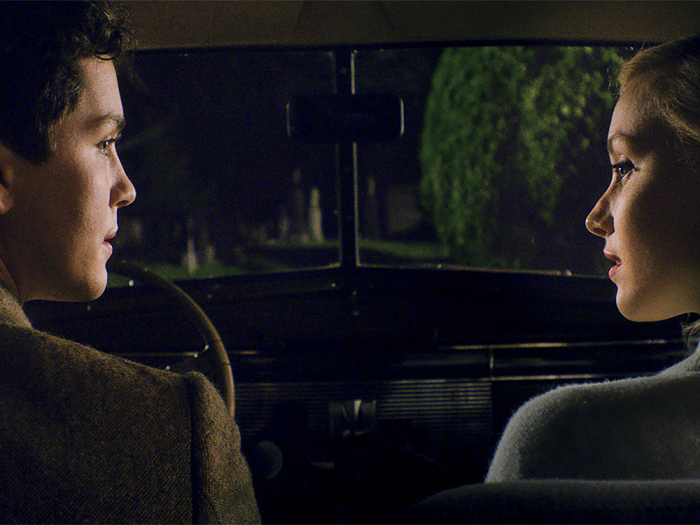 INDIGNATION - Dir. James Schamus (Lionsgate)