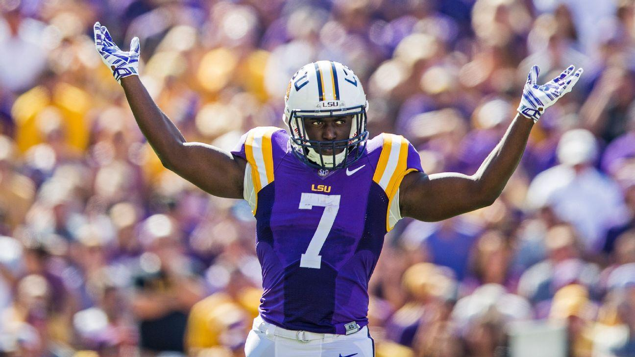 Leonard Fournette should have to problems leading LSU to 10+ wins in 2016.