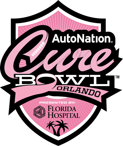 PINK! I wonder how much money the NFL tried to make off this logo?