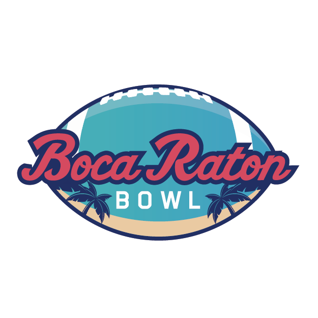 That is a clean ass bowl game logo.
