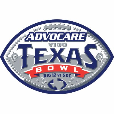 I still have no clue why Advocare sponsors a bowl game.