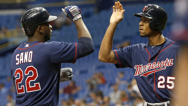 Is this the year Sano and Buxton become those franchise cornerstones many once thought they'd be?