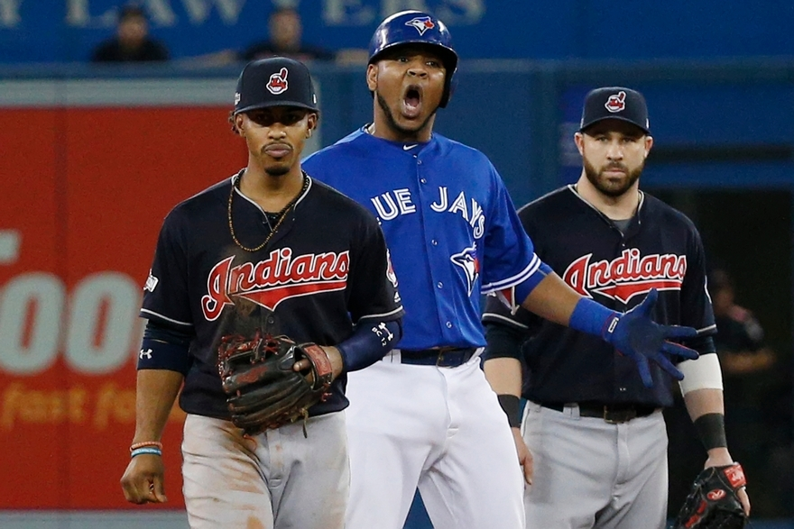 Encarnacion is now joining Lindor and Kipnis in Cleveland. Will it be enough to get them back to the World Series?