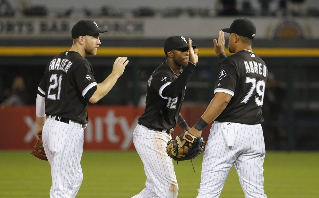 How will the White Sox do in 2017 after their offseason of change?