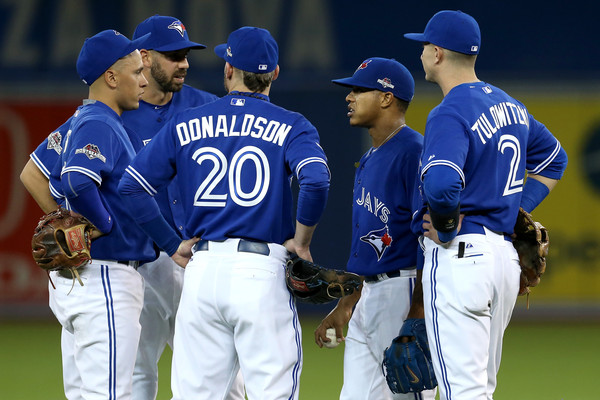 The Jays project as one of my top AL teams in 2017.