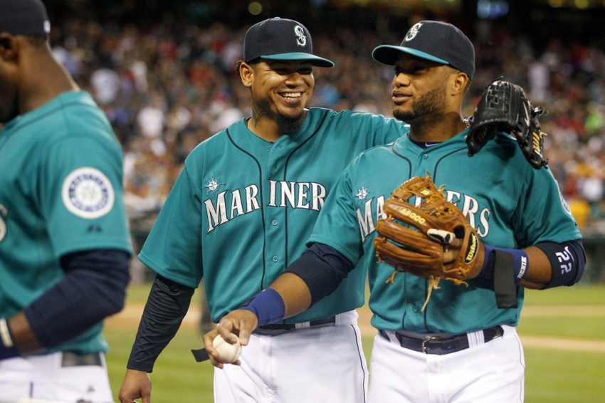 How will this duo fare in 2017 for the Mariners?