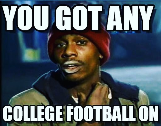 It's time for part two of our bowl game coverage. Check out the Deep Fried Bets Podcast with Guest Ed Feng from the Power Rank. Day football the rest of the year! #LinkInBio