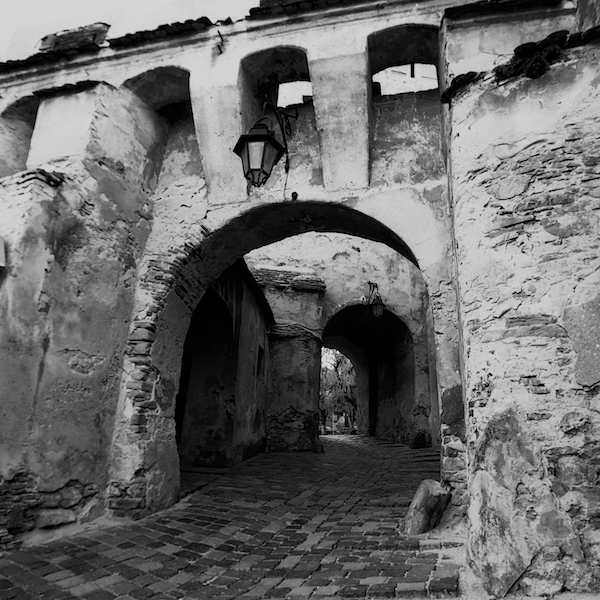 City Gate II