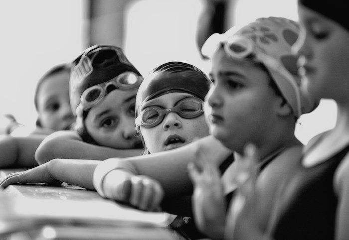 Swimming Champs #4